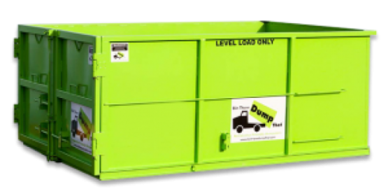 Your 5-Star, Most-Trusted, Residential Friendly Dumpsters for Hickory